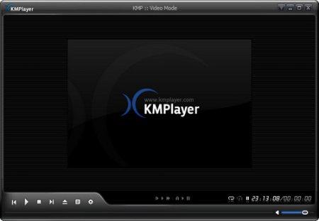 KMPlayer (Кмп Плеер) - бесплатный видеоплеер.