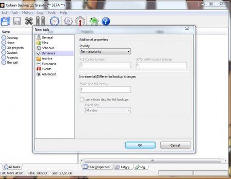 Cobian Backup 11.2.0.580