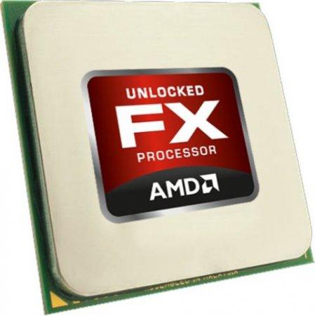 AMD выпустит первый в мире 5-ГГц процессор