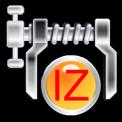 IZArc простейший русский архиватор для Виндовс.