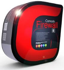 Comodo Firewall бесплатный Фаервол для Windows.