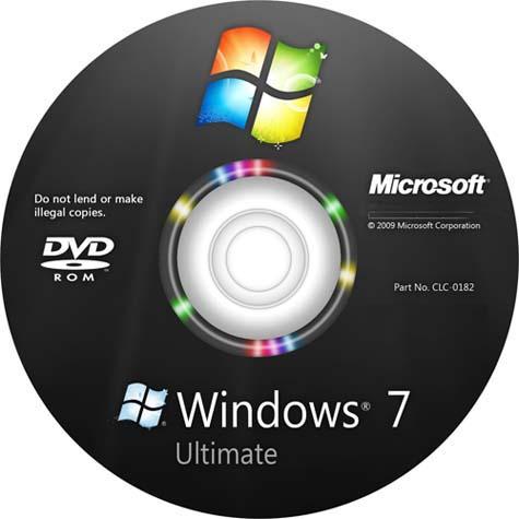 Windows 7 Максимальная SP1 (x86-x64)