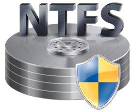 Magic NTFS Recovery 2.6 на русском.