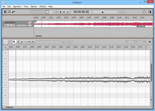 Celemony Melodyne Studio 4 редактор музыки