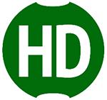 Hidden Disk - виртуальный диск.