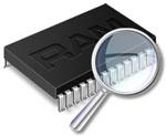 RAMMon - инфа оперативной памяти.