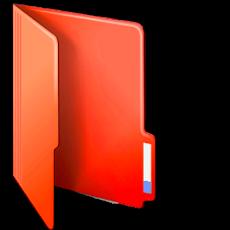 Teorex FolderIco на русском - уникализация папок.