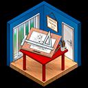 DreamPlan Home Design Software - проектирование дома.