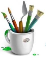 Speedy Painter - рисовалка для Windows.